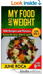 My_Food_and_Weight